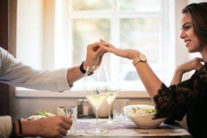 klassische Partnervermittlung